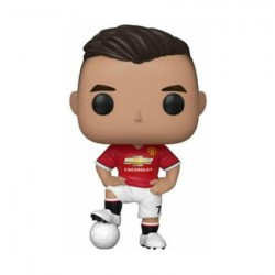 Figur Pop! Football Manchester United Alexis Sánchez Funko Online Shop Switzerland