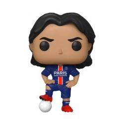 Figurine Pop! Football Paris Saint-Germain Edinson Cavani Funko Boutique en Ligne Suisse