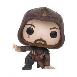 Figur Pop! Assassin's Creed Aguilar Crouching Limited Edition Funko Online Shop Switzerland
