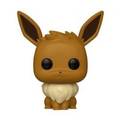 Figur Pop! Pokemon Eevee (Rare) Funko Online Shop Switzerland