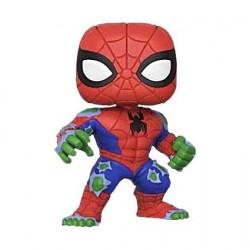 Figurine Pop! 15 cm Marvel Spider-Man Spider-Hulk Edition Limitée Funko Boutique en Ligne Suisse