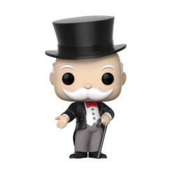 Figur Pop! Monopoly (Rare) Funko Online Shop Switzerland