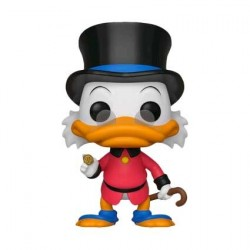 Figur Pop! DuckTales Scrooge McDuck in Red Coat Limited Edition Funko Online Shop Switzerland