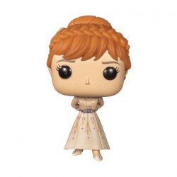 Figur Pop! Frozen 2 Anna Formal Limited Edition Funko Online Shop Switzerland