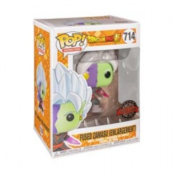 Figurine Pop! Dragon Ball Super Zamasu Fused Enlargement Edition Limitée Funko Boutique en Ligne Suisse