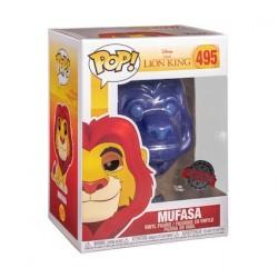 Figur Pop! Disney Lion King Spirit Mufasa Translucent Glitter Limited Edition Funko Online Shop Switzerland