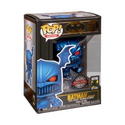 Figur Pop! Batman Merciless 80th Anniversary Limited Edition Funko Online Shop Switzerland