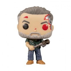 Figur Pop! Terminator Dark Fate T-800 Battle Damaged Limited Edition Funko Online Shop Switzerland
