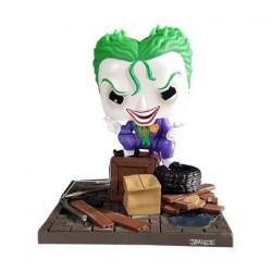 Figur Pop! Batman Hush Joker in Alley Jim Lee Collection Deluxe Funko Online Shop Switzerland