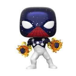 Pop! Spider-Man Captain Universe Limited Edition