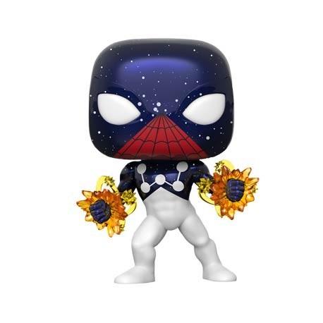 Figur Pop! Spider-Man Captain Universe Limited Edition Funko Online Shop Switzerland