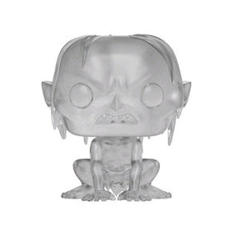 Figur Pop! Lord of the Rings Gollum Invisible Limited Edition Funko Online Shop Switzerland