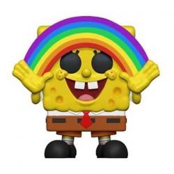 Figur Pop! Cartoons Spongebob Squarepants Rainbow Funko Online Shop Switzerland