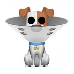 Figur Pop! The Secret Life of Pets Max in Cone Funko Online Shop Switzerland