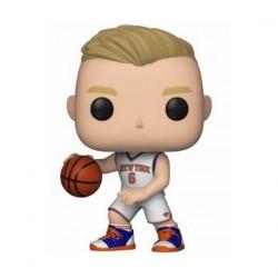 Figurine Pop! Basketball NBA Knicks Kristaps Porzingis (Rare) Funko Boutique en Ligne Suisse