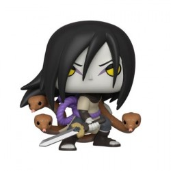 Figur Pop! Naruto Orochimaru Funko Online Shop Switzerland