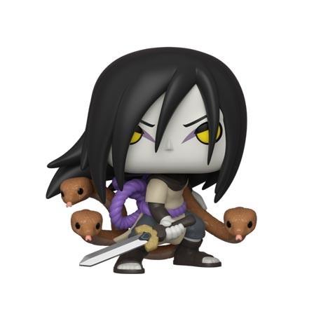 Figur Pop! Naruto Orochimaru Funko Online Shop Switzerland