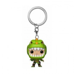 Figur Pop! Pocket Keychains Fortnite Rex Funko Online Shop Switzerland