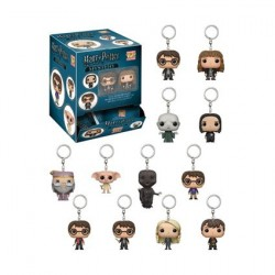 Figur Pop! Pocket Blindbags Keychains Harry Potter Funko Online Shop Switzerland