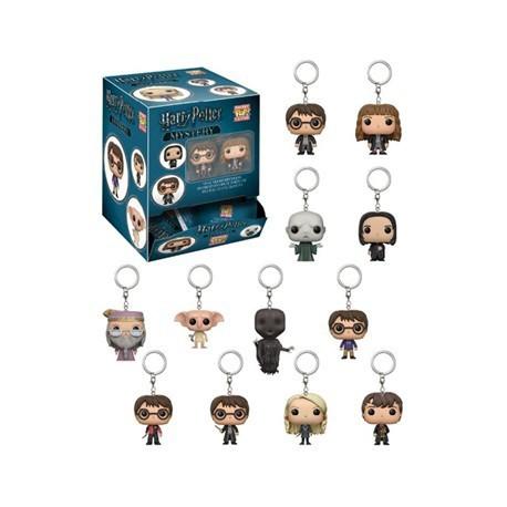 Figur Pop! Pocket Blindbags Keychains Harry Potter Funko Online Shop Switzerland