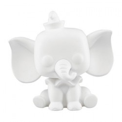 Figur Pop! Dumbo DIY (Rare) Funko Online Shop Switzerland