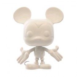 Figur Pop! Disney Mickey Mouse 90th Anniversary DIY (Rare) Funko Online Shop Switzerland