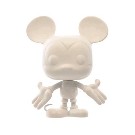 Figur Pop! Disney Mickey Mouse 90th Anniversary DIY (Rare) Funko Online Shop Switzerland