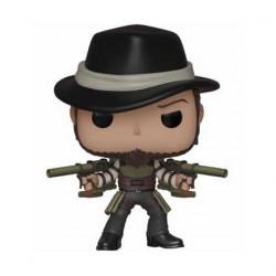 Figur Pop! Attack on Titan 3rd Season Kenny (Vaulted) Funko Online Shop Switzerland