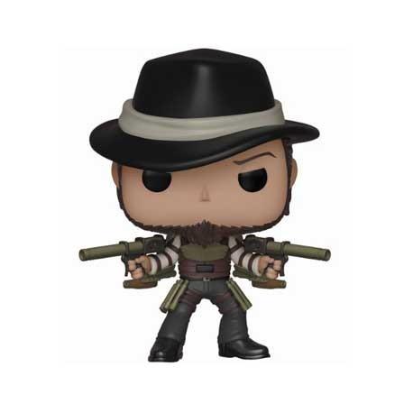 Figur Pop! Attack on Titan 3rd Season Kenny Funko Online Shop Switzerland