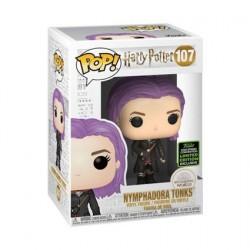Pop! ECCC 2020 Harry Potter Nymphadora Tonks Edition Limitée