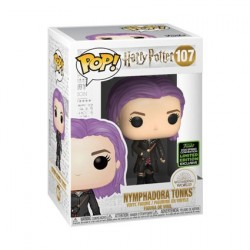 Figur Pop! ECCC 2020 Harry Potter Nymphadora Tonks Limited Edition Funko Online Shop Switzerland
