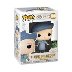 Figur Pop! ECCC 2020 Harry Potter Fleur Delacour Limited Edition Funko Online Shop Switzerland