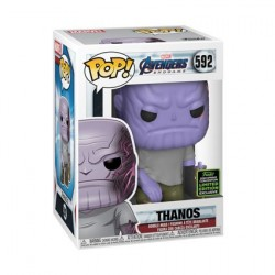 Figur Pop! ECCC 2020 Avengers 4 Endgame Thanos with Magnetic Arm Limited Edition Funko Online Shop Switzerland