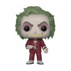 Figur Pop! Beetlejuice in Tux Limited Edition Funko Online Shop Switzerland