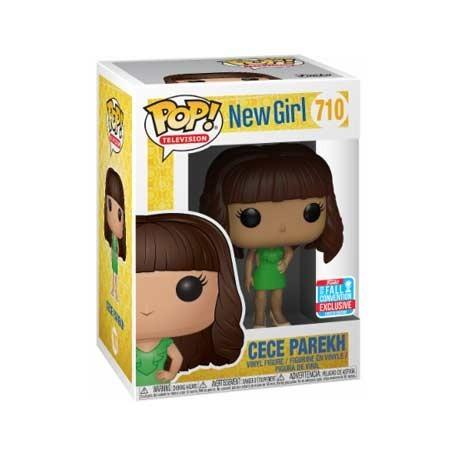 Figur Pop! NYCC 2018 New Girl CeCe Parekh Limited Edition Funko Online Shop Switzerland