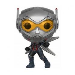 Figuren Pop! Marvel Ant-Man and The Wasp The Wasp Funko Online Shop Schweiz