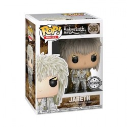 Figur Pop! Labyrinth Jareth Glitter (David Bowie) Limited Edition Funko Online Shop Switzerland