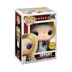 Pop! Movie Bride of Chucky Tiffany Chase Edition Limitée
