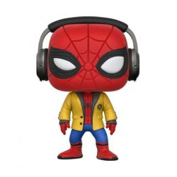 Figur Pop! Spider-Man Homecoming Walkman (Rare) Funko Online Shop Switzerland