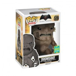 Figur Pop! 15 cm SDCC 2016 DC Batman vs Superman Doomsday Limited Edition Funko Online Shop Switzerland