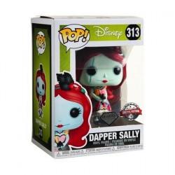 Figur Pop! Diamond Disney The Nightmare Before Christmas Dapper Sally Limited Edition Funko Online Shop Switzerland