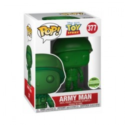 Figur Pop! ECCC 2018 Disney Toy Story Army Man Limited Edition Funko Online Shop Switzerland