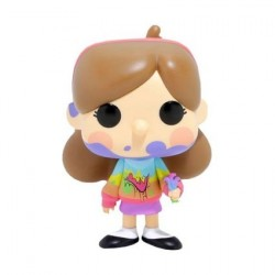 Figur Pop! Disney Gravity Falls Mabelcorn Mabel Limited Edition Funko Online Shop Switzerland
