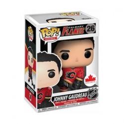 Figurine Pop! Hockey NHL Johnny Gaudreau Home Jersey Edition Limitée Funko Boutique en Ligne Suisse