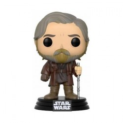 Figur Pop! Star Wars The Last Jedi Luke Skywalker Funko Online Shop Switzerland