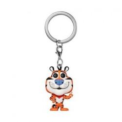 Figurine Pop! Pocket Porte-clés Kellogg's Tony the Tiger Funko Boutique en Ligne Suisse