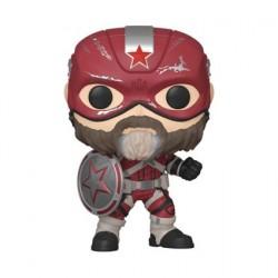 Figur Pop! Marvel Black Widow Red Guardian Funko Online Shop Switzerland
