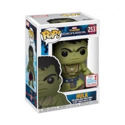 Figur Pop! NYCC 2017 Thor Ragnarok Casual Hulk Limited Edition Funko Online Shop Switzerland