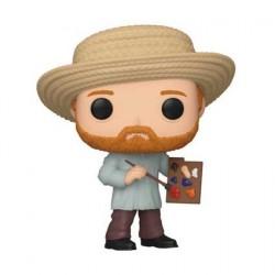Pop! Artists Vincent van Gogh