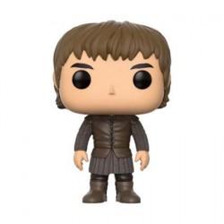 Figurine Pop! TV Game of Thrones Bran Stark Funko Boutique en Ligne Suisse